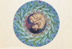 Acupuncture birth